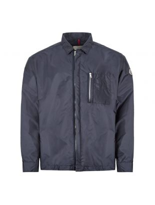 moncler jacket see 1A722 00 54155 743 navy