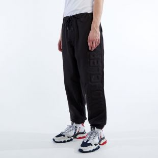 Sports Trousers - Black