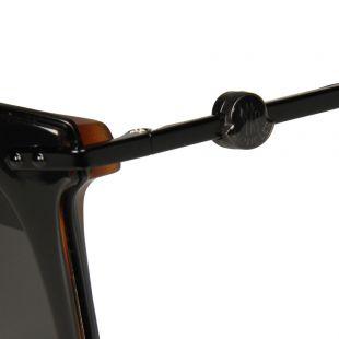 Sunglasses - Retro Black