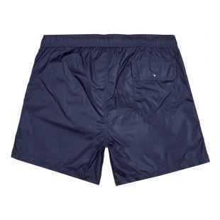 Swim Shorts - Navy