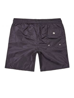 Swim Short Logo - Navy