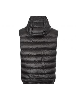 Timothe Gilet - Black