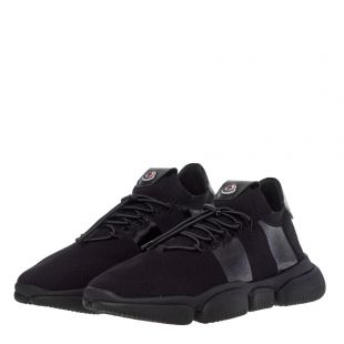 The Bubble Trainers - Black
