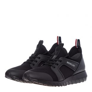 Trainers Emilien - Black