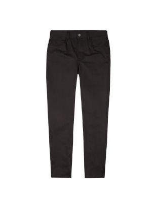 Moncler Jeans 2A728 10 54A2A 999 Black