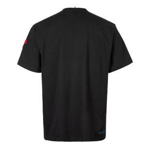 T-Shirt Maglia - Black