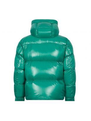 Vignemale Jacket - Green