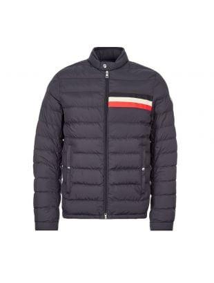 Moncler Jacket Yeres 1A527 00 5396F 742 Navy