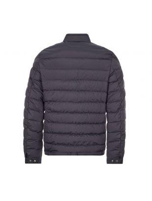 Jacket Yeres  - Navy