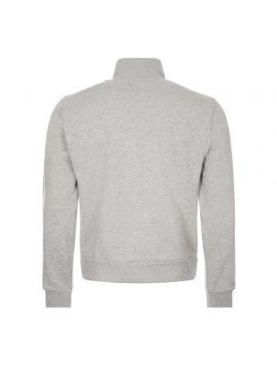 Track Jacket - Grey