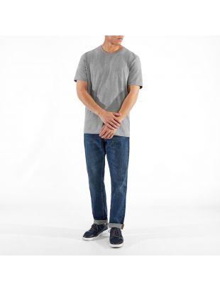 Bodywear T-Shirt - 3 Pack Assorted