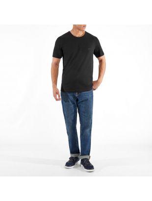 Bodywear T-Shirt - 3 Pack Black