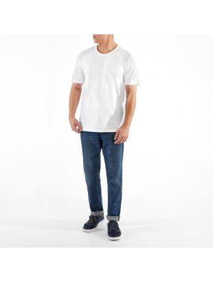 Bodywear T-Shirt - 3 Pack White
