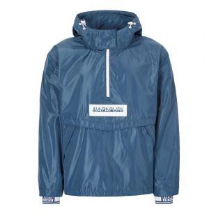 Napapijri Jacket | NP0A4E AEBA6 Blue