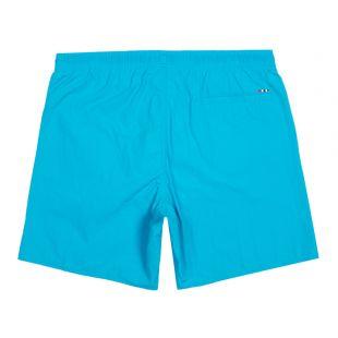 Swim Shorts Victor - Turquoise