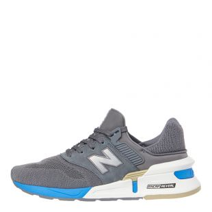 New Balance 997 Sport Trainers MS997 FHA Grey