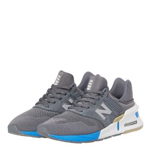 997 Sport Trainers - Grey