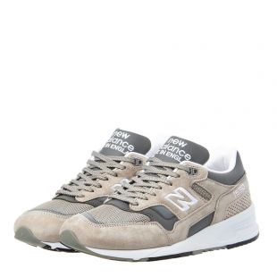 1530 Trainers - Grey