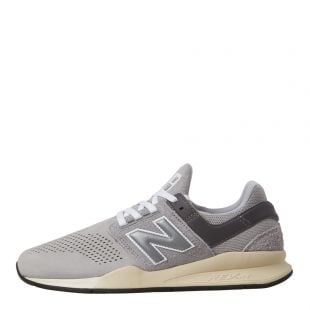 New Balance MS247 Trainers MS247GY Grey