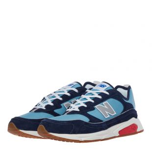 X-Racer Trainers - Blue