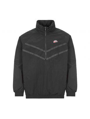 Nike Heritage Windrunner | DA2492 011 Black