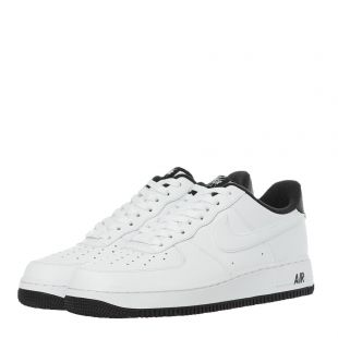 Air Force 1 '07 Trainers - White
