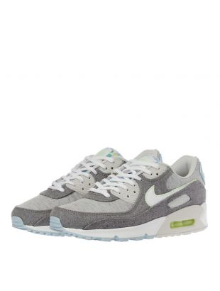 Air Max 90 NRG Recycled Canvas - Grey