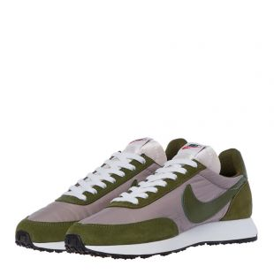 Air Tailwind 79 Trainers - Green