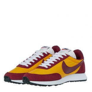 Air Tailwind 79 Trainers - Red / Gold