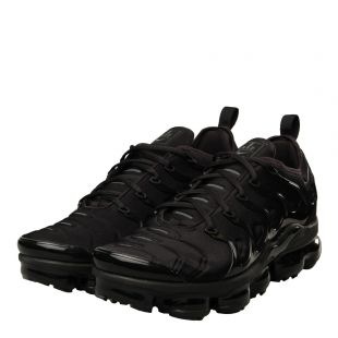 Air Vapormax Plus - Black
