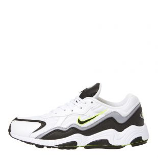 Nike Air Zoom Alpha Trainers BQ8800 002 White / Black / Volt