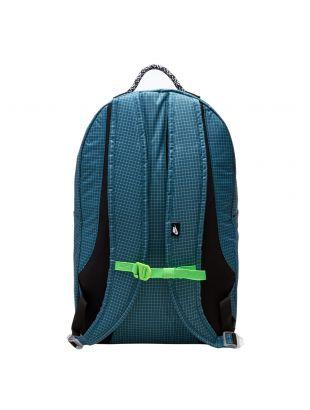 Hayward 2.0 Backpack - Teal / Blue / Black