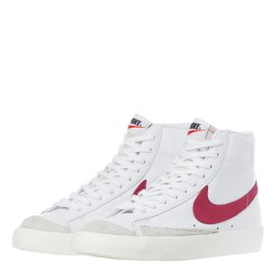 Trainers Blazer MID 77 - White