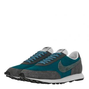 Nike Daybreak Trainers - Midnight Turquoise