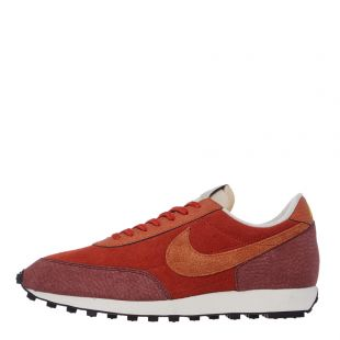 nike daybreak trainers CU3016 800 rugged orange