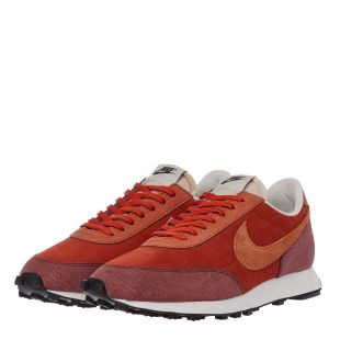 Nike Daybreak Trainers - Rugged Orange