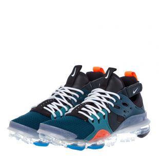 Nike Air VaporMax DM/S/X - Midnight Turquoise