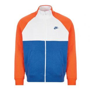 Nike Tracksuit | BV3017|477 Blue / Orange / White