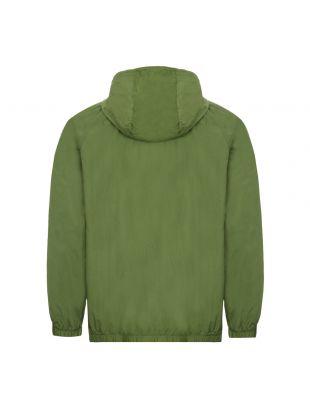 Pullover Jacket - Green