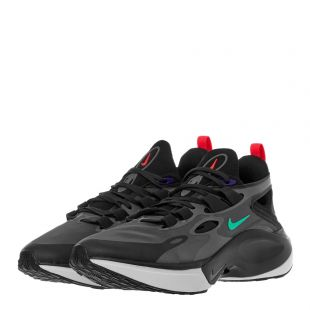Nike Signal D/MS/X Trainers - Black