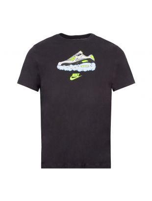 Nike T-Shirt | CV0071 010 Black
