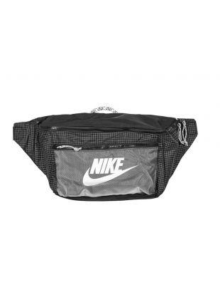 Nike Tech Hip Pack | CV1411 010 Black / White