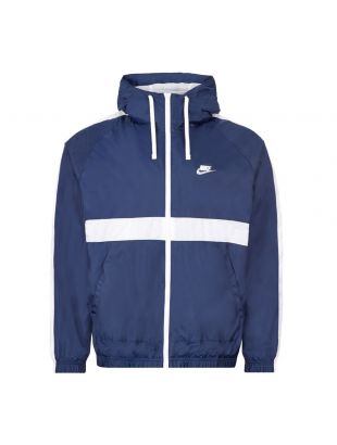 Nike Tracksuit | BV3025|411 Navy And White