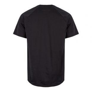 T-Shirt NSW - Black / White