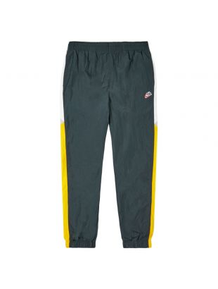 Nike Track Pants Windrunner | CJ5484|364 Black