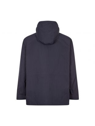 Kiruna Packable Smock - Dark Navy
