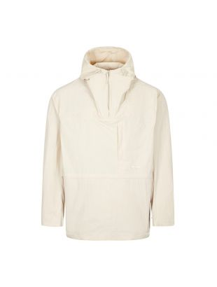 Norse Projects Kiruna Packable Smock | Oatmeal