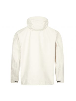 Jacket Fyn Shell Gore Tex 3.0 - Kit White