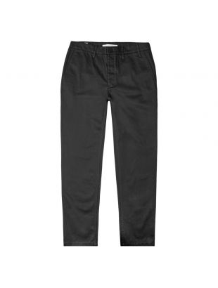 norse projects aros heavy chino N25 0240 9999 black