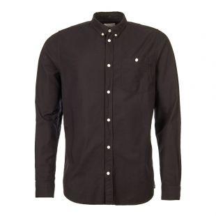 Shirt Anton - Navy